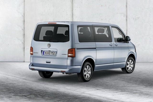 Volkswagen Multivan BlueMotion 534727volkswagenmultivanbluemotion3