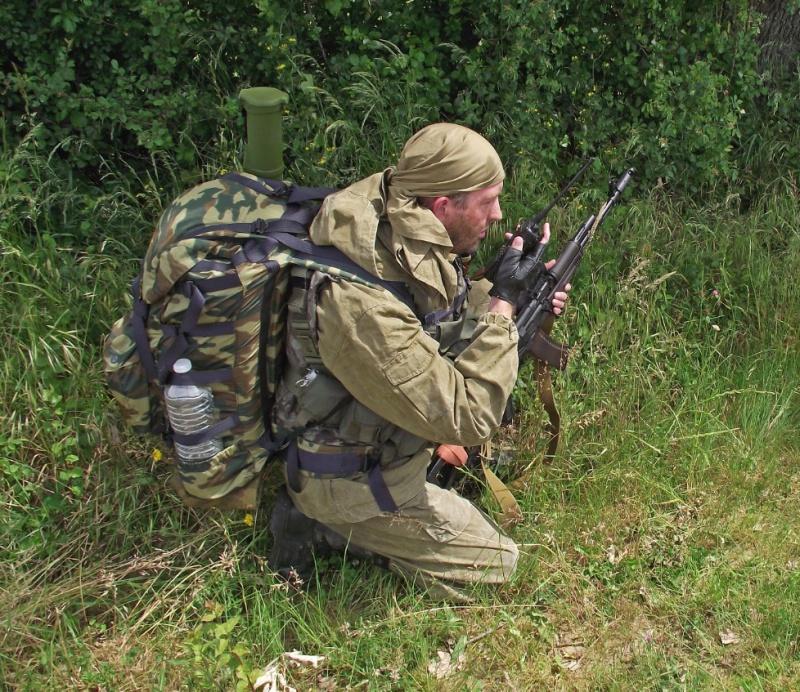 SPETSNAZ GRU Chechnya 1999 53484020140526173145