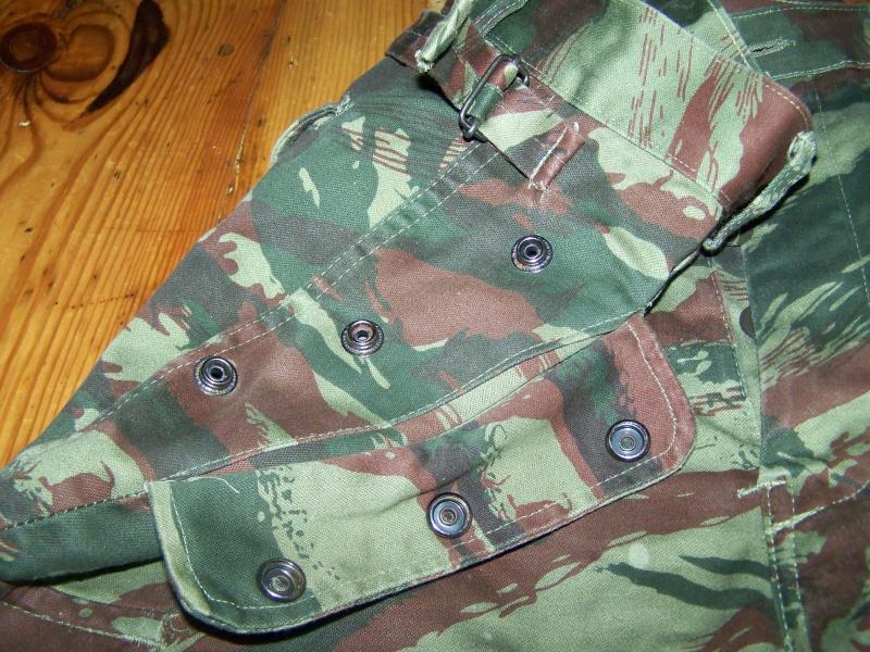 Pantalon 47/56 pour l'export 5352980000420