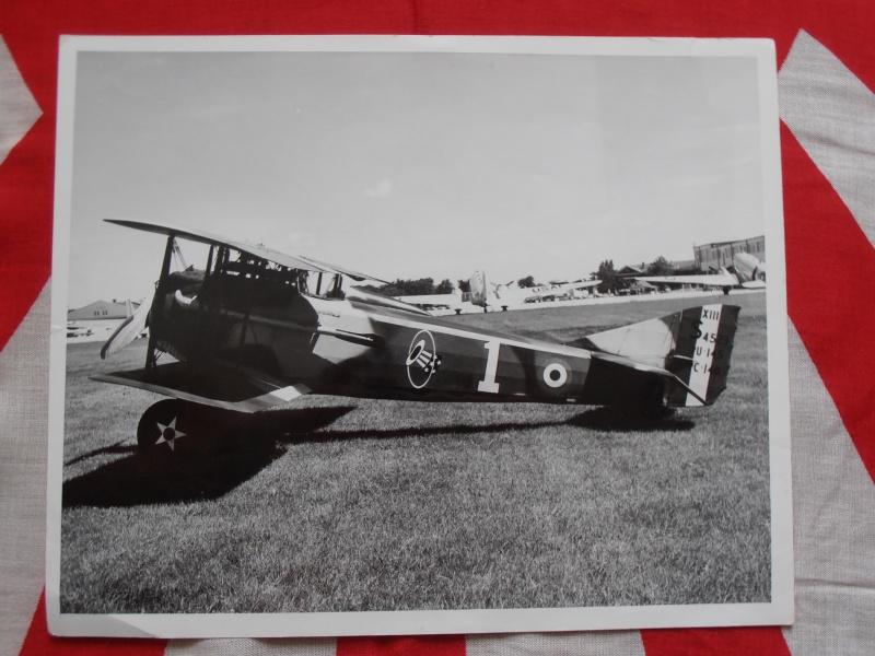 Photo d'un avion inconnu pour moi  535359P6210035