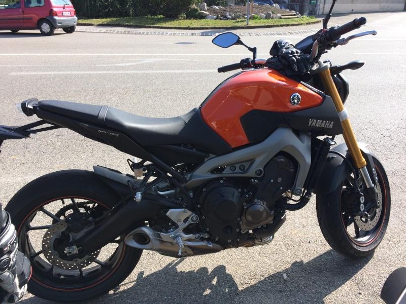 Photos de toutes les Yamaha MT-09 du forum ! :) 535377YPussycat