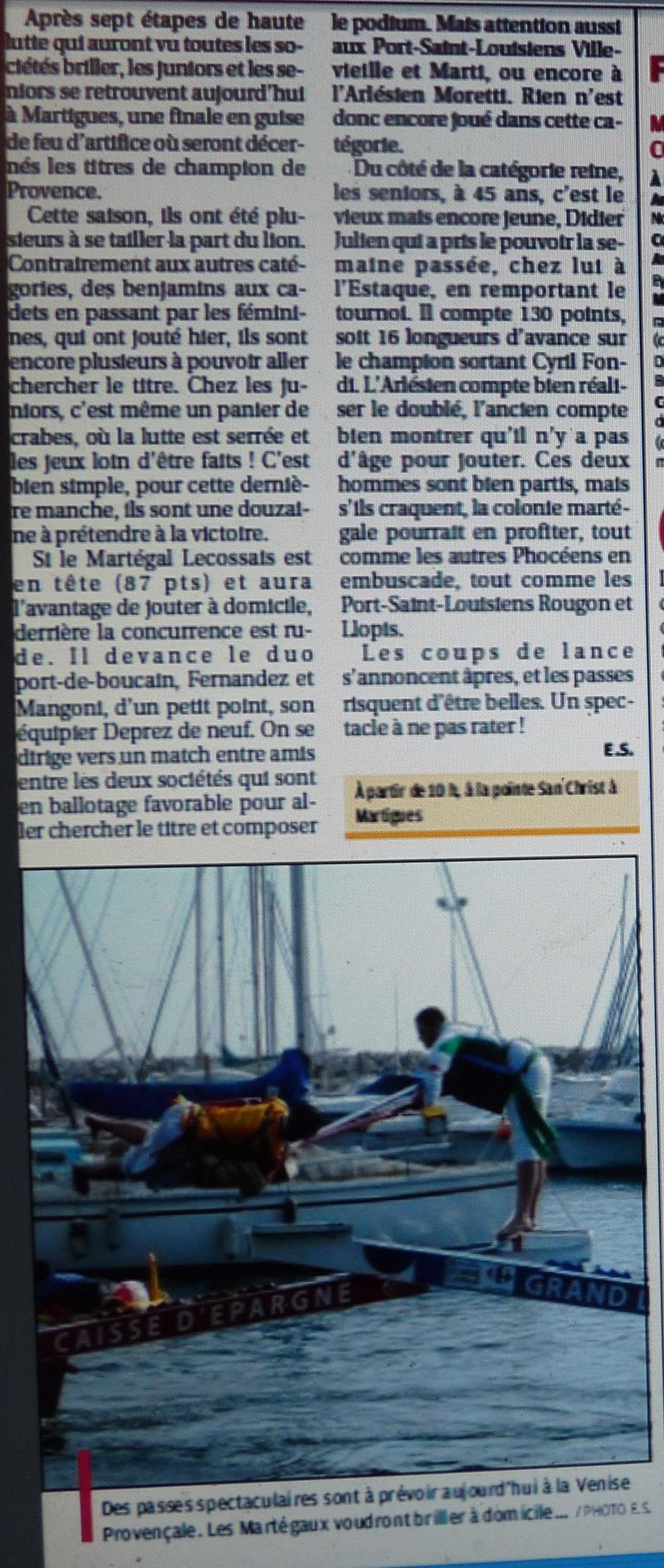 LA POPULATION MEDITERRANEENNE - Page 10 535697Photo011