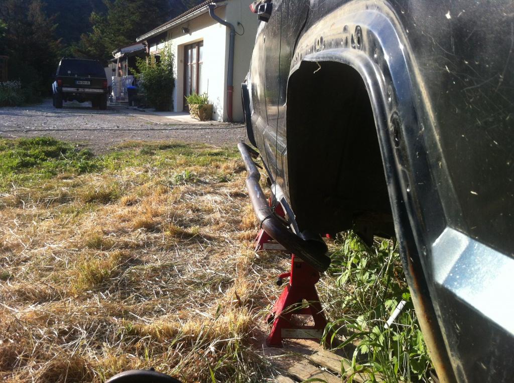 sliders jeep cherokee xj 535727IMG0411