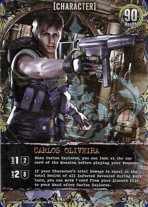 Les cartes du jeu Resident Evil 536667carte14