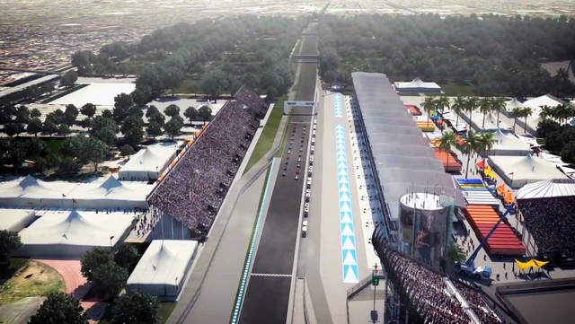 F1 GP du Mexique  2015 : Victoire de Nico Rosberg  536711mexicograndprix
