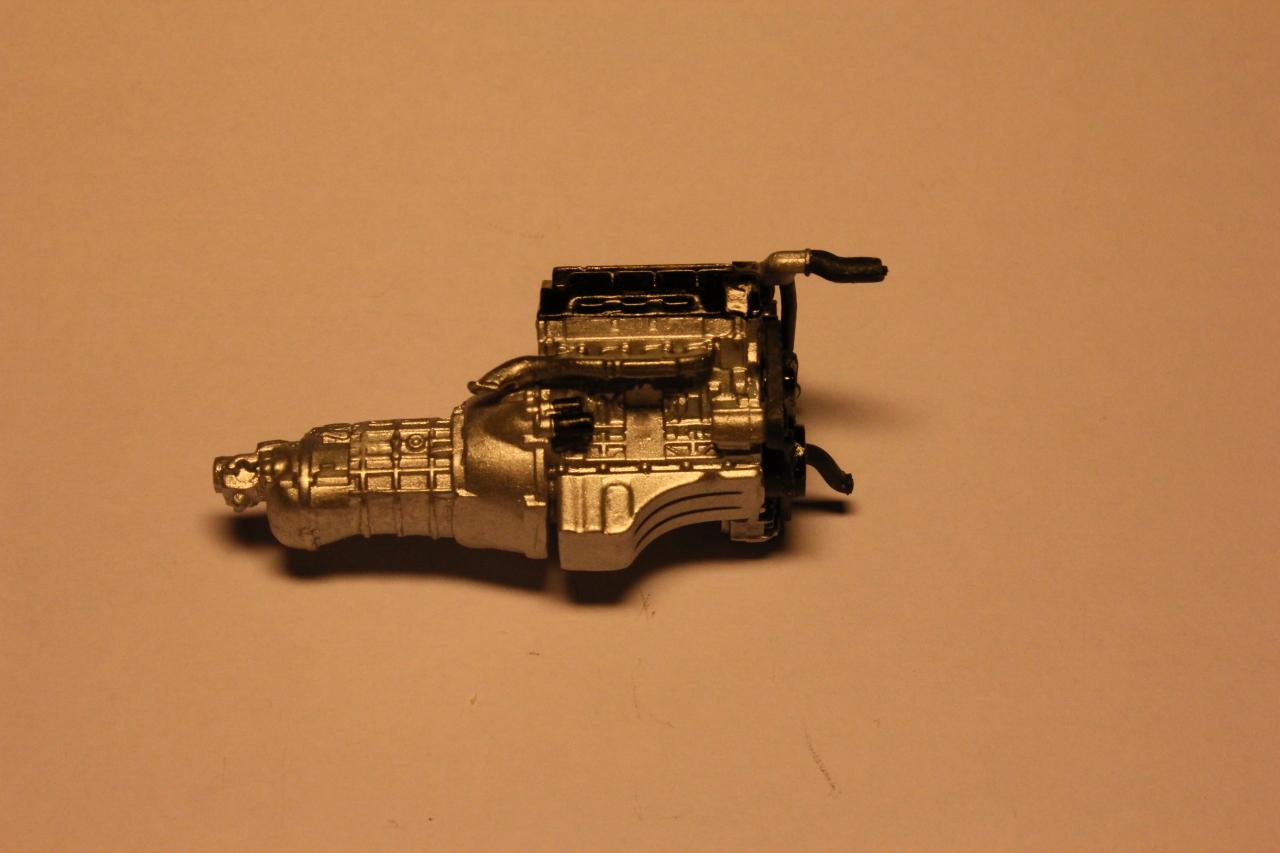 Voiture [Shelby GT500] Revell 1:25  536821DPP0001