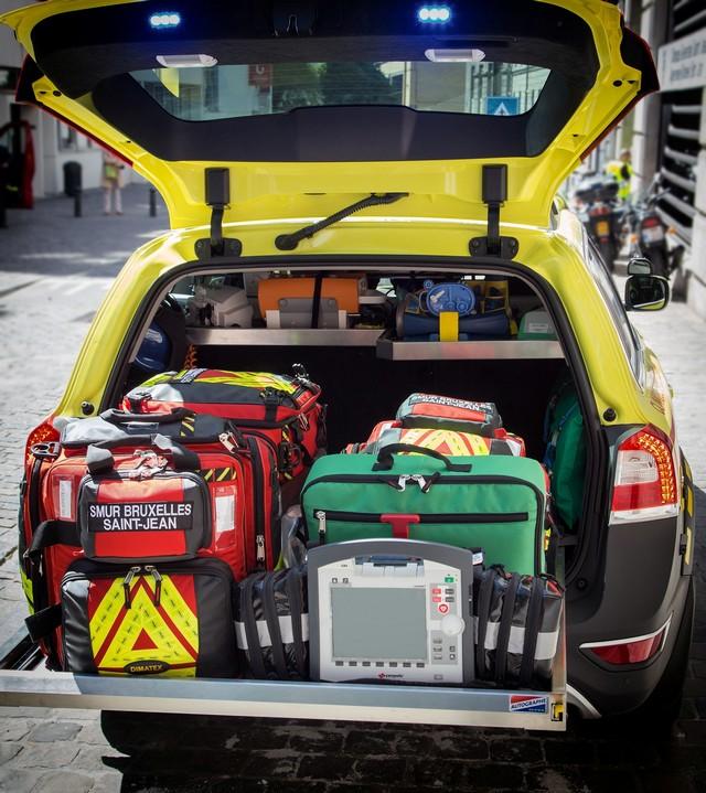 Clinique Saint-Jean : la Volvo XC70 qui peut sauver des vies 536822CliniqueSaintJeanlaVolvoXC70quipeutsauverdesvies5