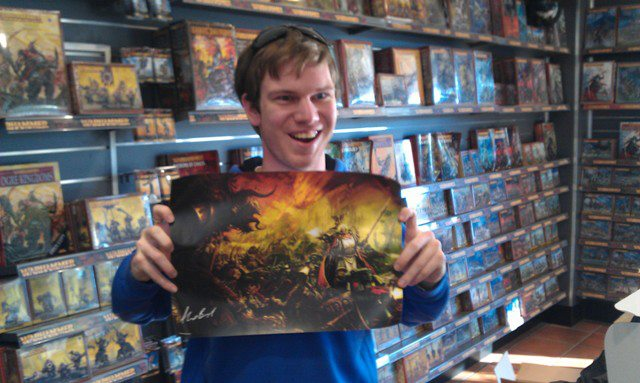 Le Livre de Règles de Warhammer 40,000 - V6 (Topic officiel) 537175collectorG