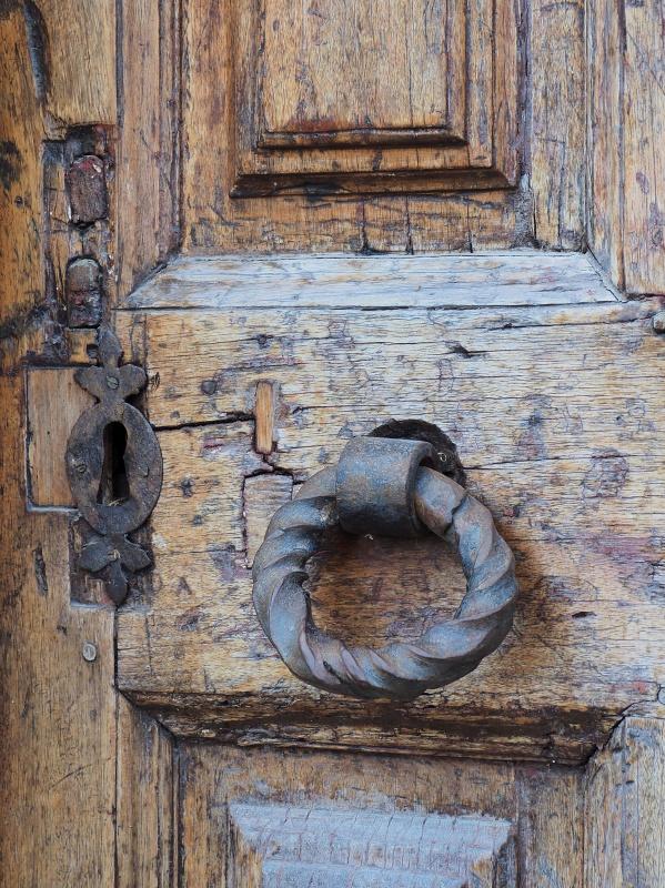 Heurtoirs - Marteaux de portes 538090P9163899a