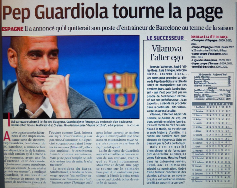 Les Catalans du FC Barcelona six coupes sur six par MARC-SABATES.COM - Page 10 538268Photo011
