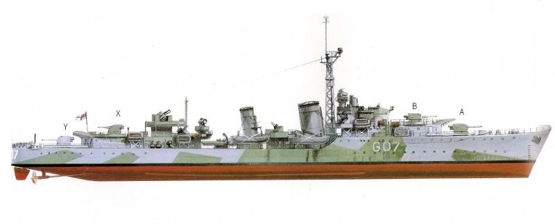 Schnellboot  ( Vedettes lance-torpilles) - Page 11 538412tourelles