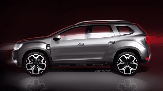 Nouveau Dacia Duster : plus Duster que jamais ! 539426211941462017GenseDesignNouveauDaciaDUSTER