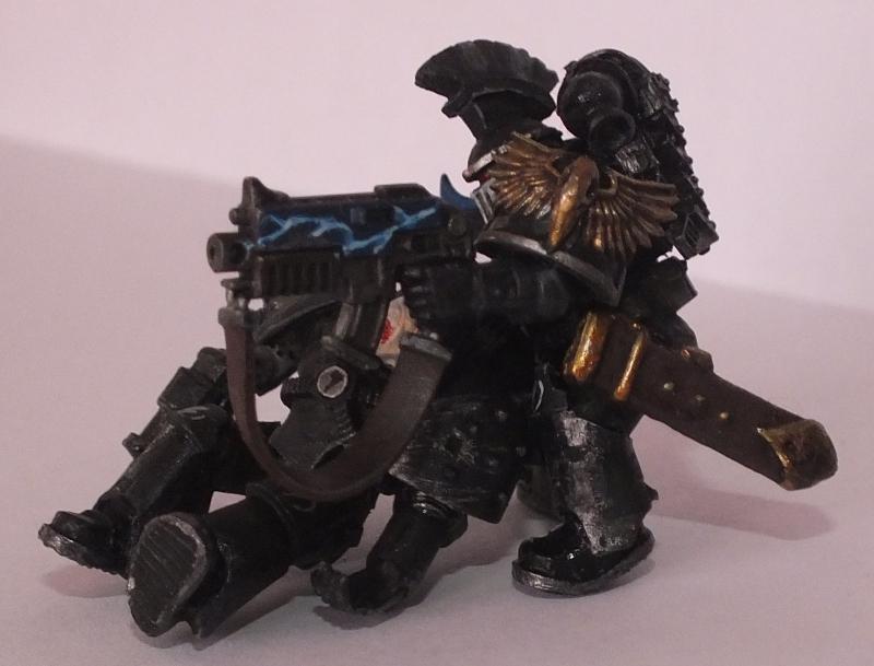 1ère figurines pour diorama Istvaan V 539666RGA3