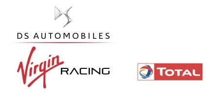 DS Virgin Racing Termine La Saison Sur Une Note Positive Avec Un Podium Pour José María López  540233DSautomobilevirginracingtotal1