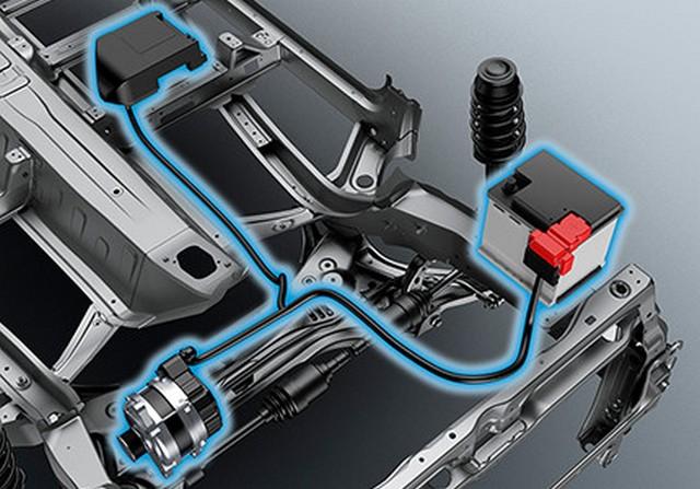 Suzuki IGNIS, Le nouveau SUVultra compact  541229performance07