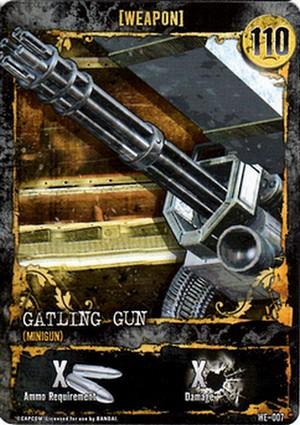 Les cartes du jeu Resident Evil 541488carte41