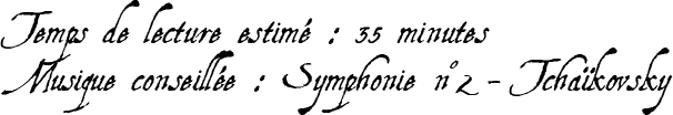 Les Odyssées de la Compagnie des Zindes 541691CycleVInfos