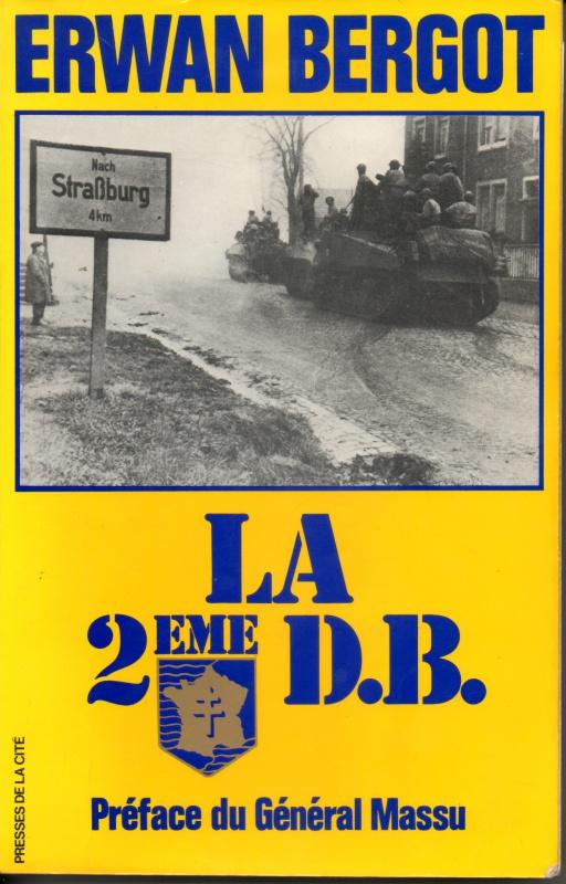Le 1er RMSM dans la 2e DB - Page 2 541960La2meDB