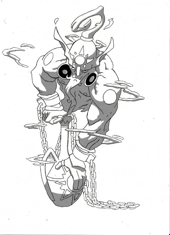 Au fantaisie de Shinjackie - Page 2 542262djinn2