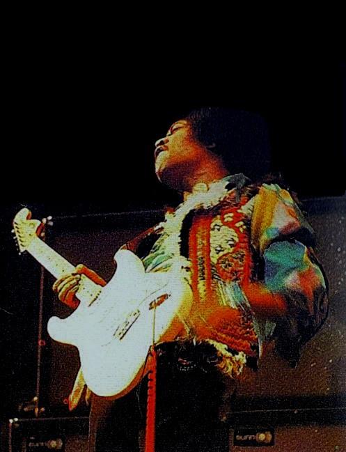Londres (Royal Albert Hall) : 18 février 1969 - Page 2 542519Copiede19690218RAH