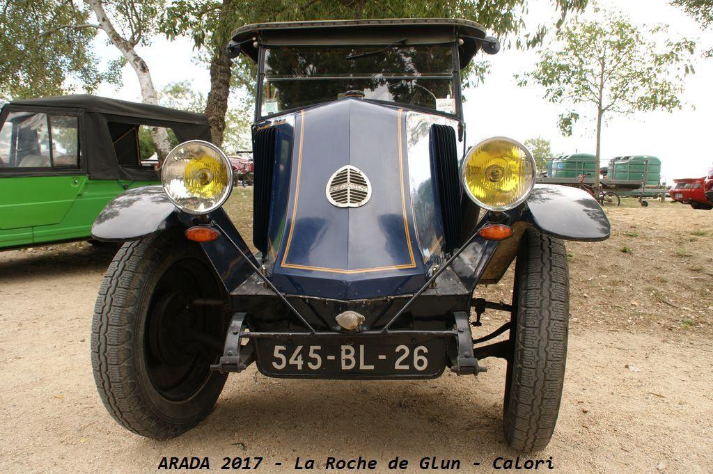 [26] 17/09/2017  4ème rassemblement ARADA à La Roche de Glun - Page 3 543488DSC02370