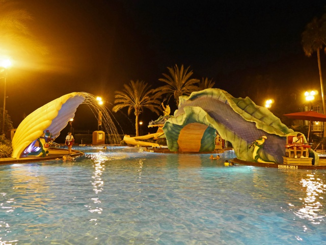Une lune de miel à Orlando, septembre/octobre 2015 [WDW - Universal Resort - Seaworld Resort] 545060P1000176