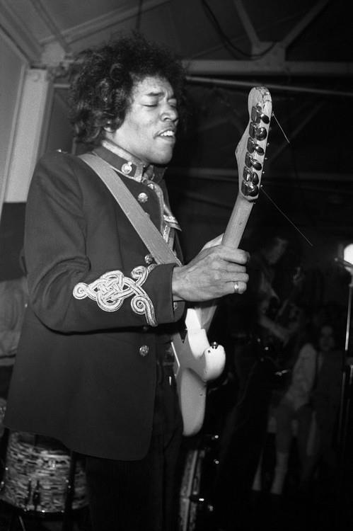 Windsor (Ricky Tick Thames Hotel) : 17 février 1967 545997569n