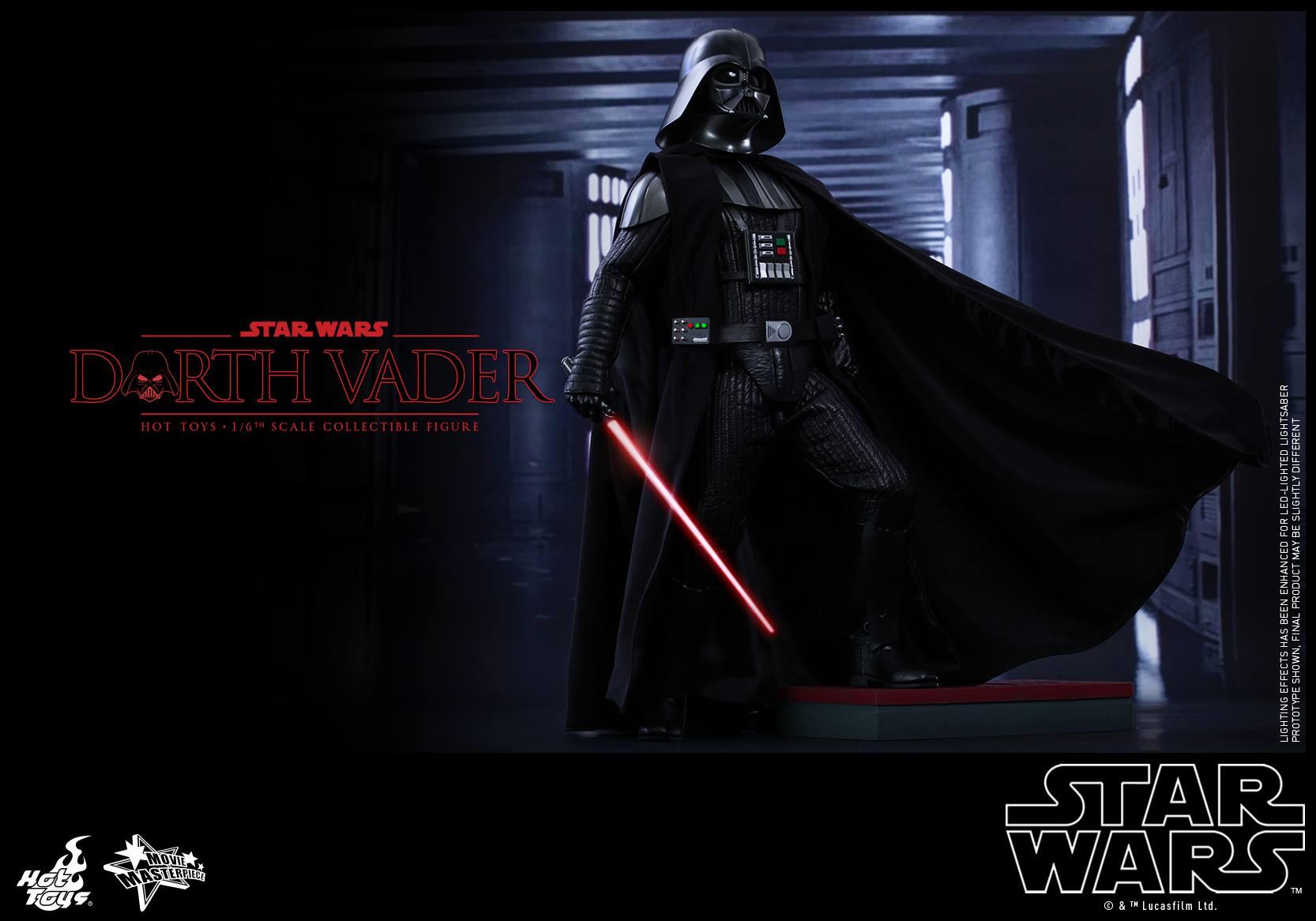 Star Wars (Hot toys) 546073106