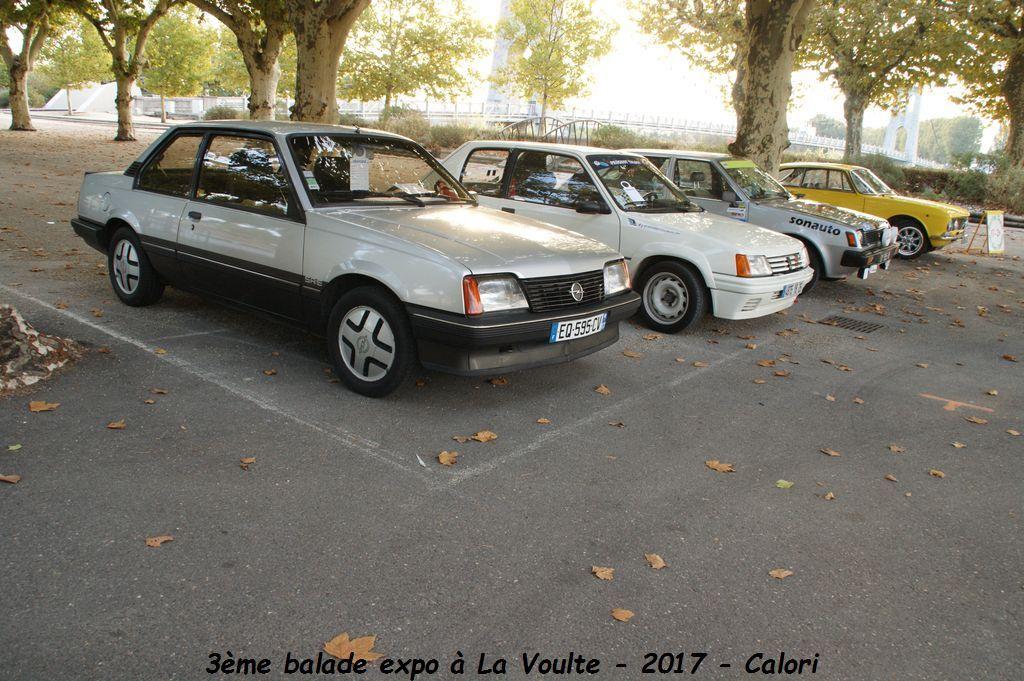 [07] 23/09/2017 - 3ème rassemblement - balade à La Voulte 546605DSC02434