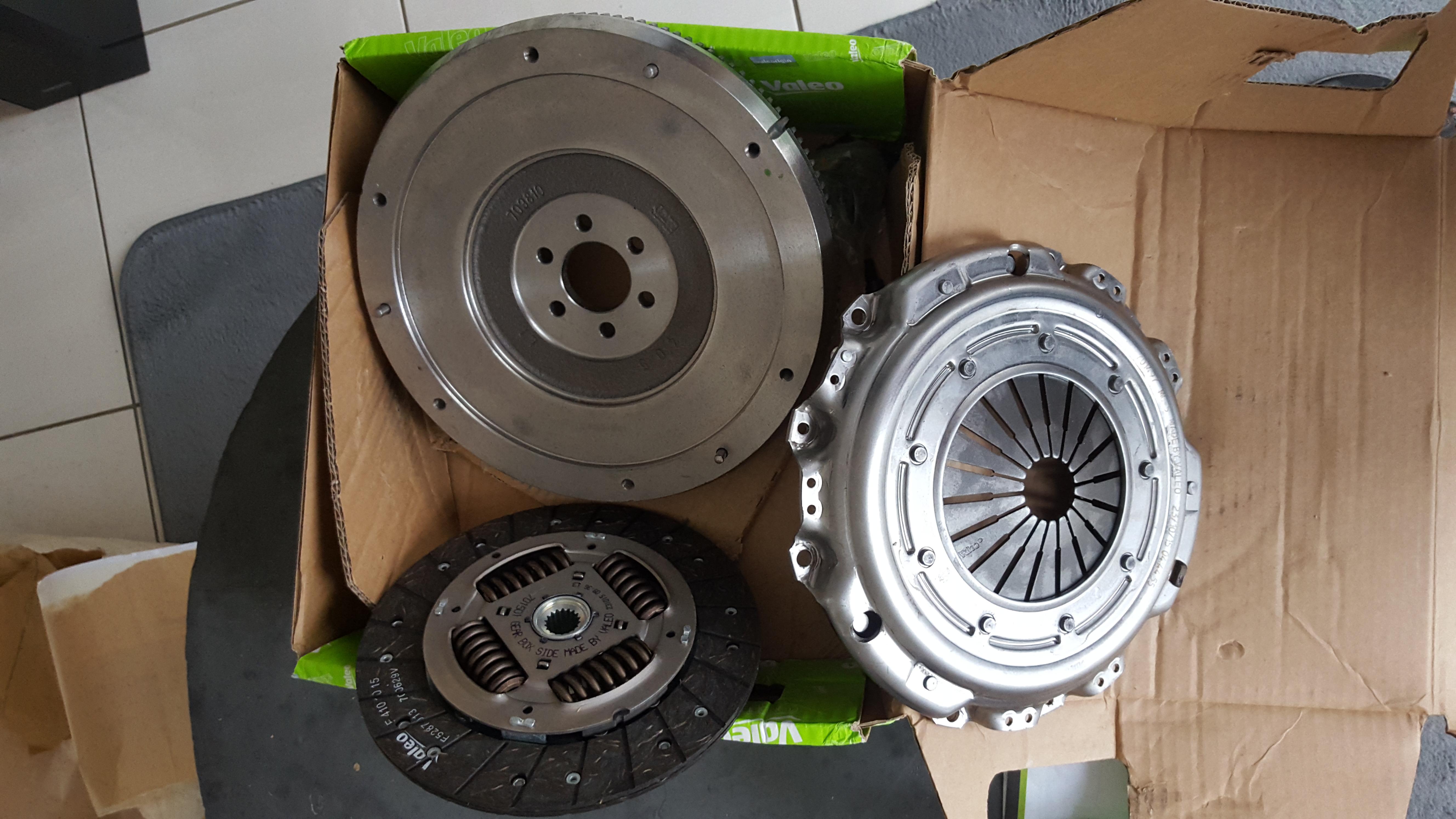 [Massa49] 206 1.6L S16 HDI --> Kit turbo et défapage - Page 2 54661220160204115220