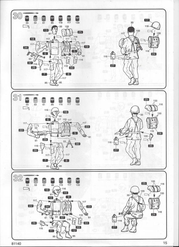 AMX 13 VCI 1/35ème Réf 81140 547190VCI015