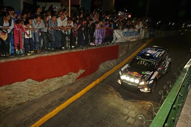 Volkswagen acclamé dans la grande fête du rallye à Guanajuato 547319thd022016wrc03bk11463