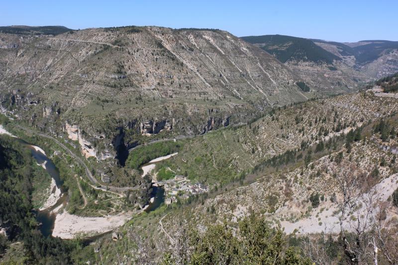 Les Cevennes autour du Mt Aigoual 547383IMG2626