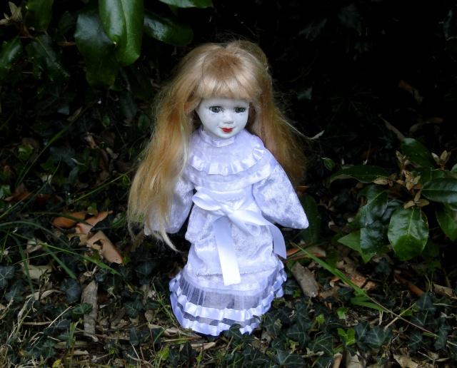 Mes poupées : Living Dead Dolls et créations 547478Candy