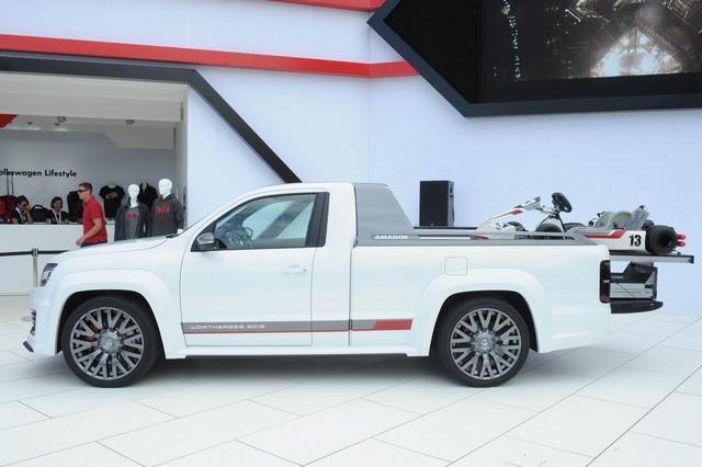 Wörthersee 2013 : Volkswagen Concept Amarok R-Style 547794VolkswagenAmarokRStyleConcept10