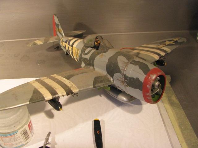 Restauration P-47D Monogram 1/48 .......Terminé!  548073IMG5368