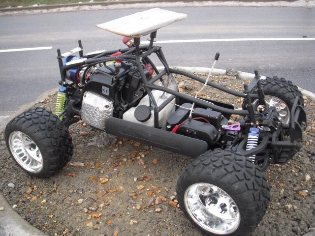 monster truck 1/6 smartech carson 28cc 2,4ghz rtr 549212Photo005
