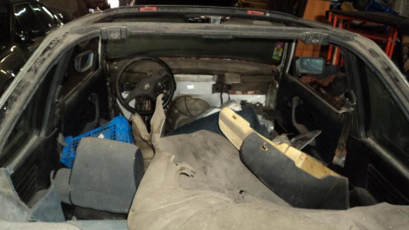Mon BMW 323i E30  BAUR 549329DSC03532