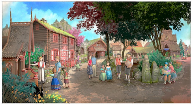 [Epcot] Frozen Ever After et Royal Sommerhus (21 juin 2016) - Page 9 550000w24