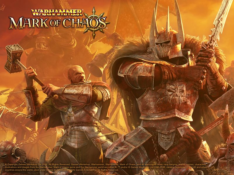 Warhammer : Mark of Chaos 550378warhammermarkofchaos0