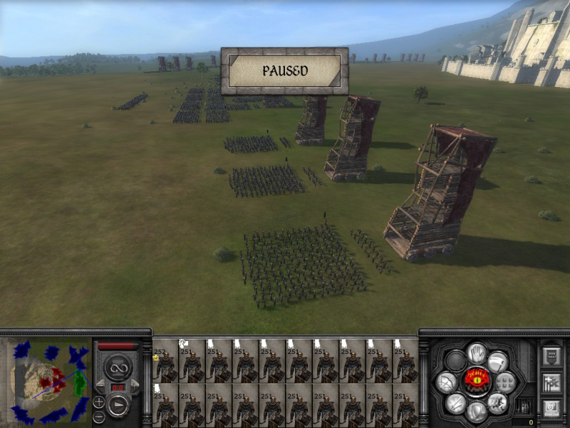 Medieval Total War :The Third Age 5506102014010200037
