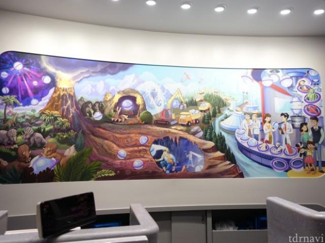 [Tokyo Disneyland] Nouvelle attraction : Stitch Encounter (17 juillet 2015) - Page 2 550742tc10