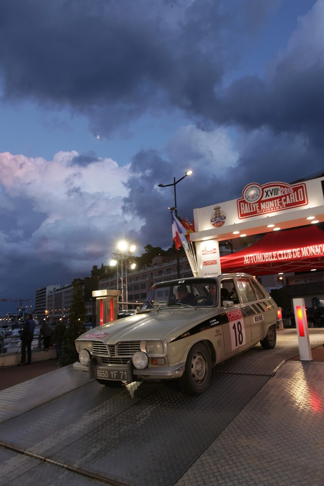 2015 - Rallye Monte-Carlo Historique : revivez le Rallye en images 5510186616516