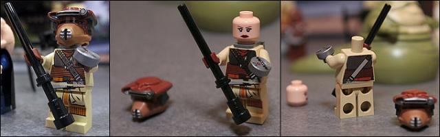 LEGO STAR WARS - 9516 - Jabba's Palace 5514429516JabbaPalaceBousshMinifigureDetailsNYToyFair2012thumb