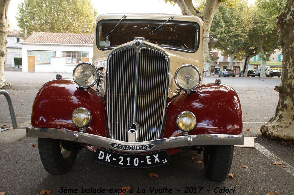 [07] 23/09/2017 - 3ème rassemblement - balade à La Voulte 551953DSC02443