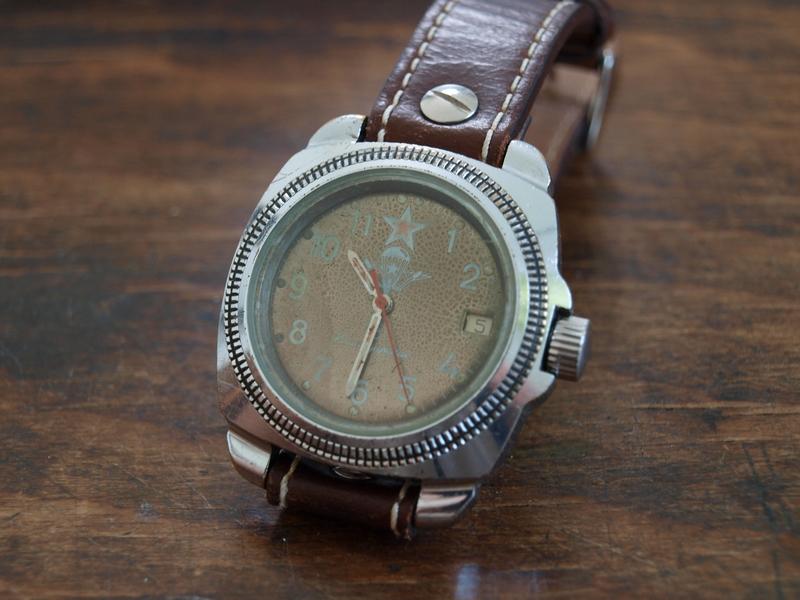 komandirskie vintage 552111P1271959
