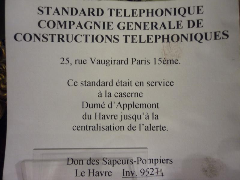 Musée des pompiers de MONTVILLE (76) 552275AGLICORNEROUEN2011082
