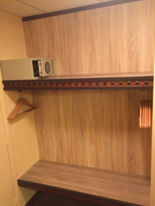 Nouvelles Chambres du Disney's Hotel Cheyenne sur le thème de Toy Story ! 552570IMG7298A