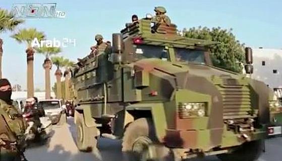 Armée Tunisienne / Tunisian Armed Forces / القوات المسلحة التونسية - Page 6 552875ddf