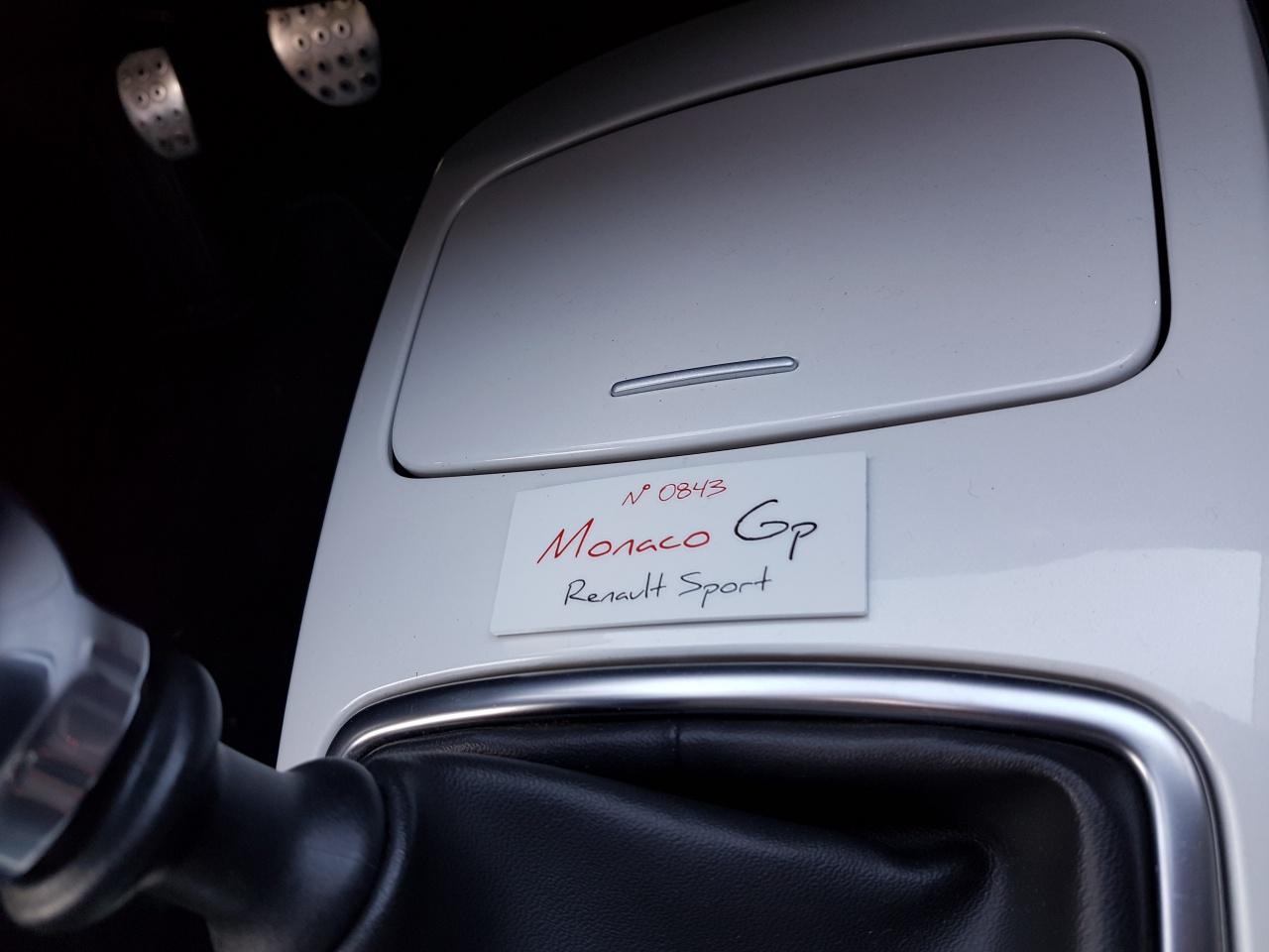 [f5sxd] Laguna III.2 Coupé 150cv Monaco Gp 55290620170102155600